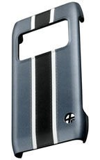 Etui Nokia CC-3002 Mini Grey do N8 (racing)