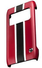 Etui Nokia CC-3002 Mini Red do N8 (racing)