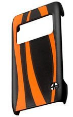 Etui Nokia CC-3001 Black/Orange do N8 (fala)