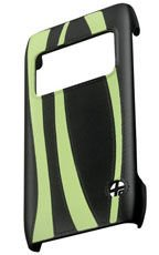 Etui Nokia CC-3001 Black/Lime Green do N8 (fala)